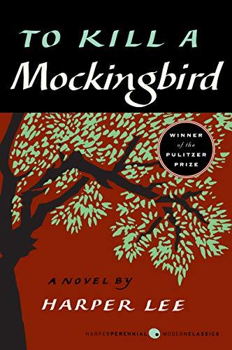 9780060935467: To Kill a Mockingbird (Harperperennial Modern Classics)