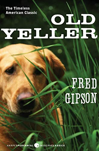 9780060935474: Old Yeller (Perennial Classics)