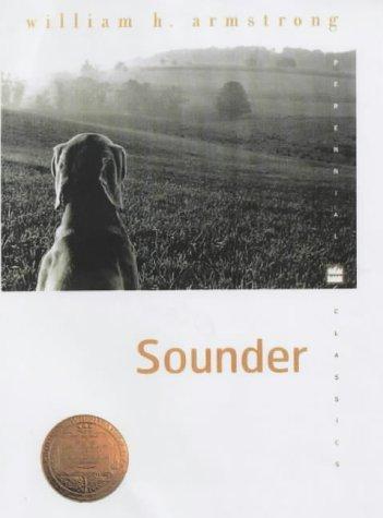 9780060935481: Sounder (Perennial Classics)
