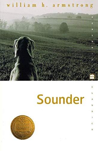 9780060935481: Sounder