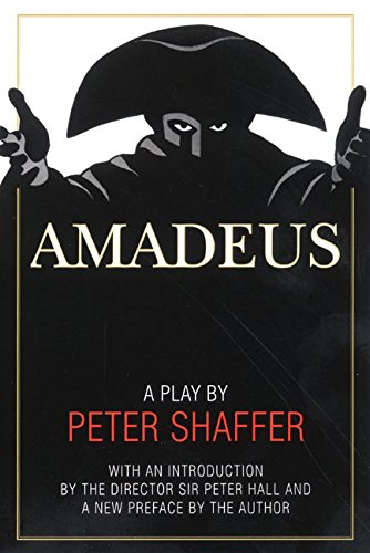 9780060935498: Amadeus: A Play by Peter Shaffer