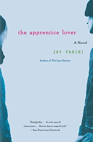 9780060935566: The Apprentice Lover: A Novel