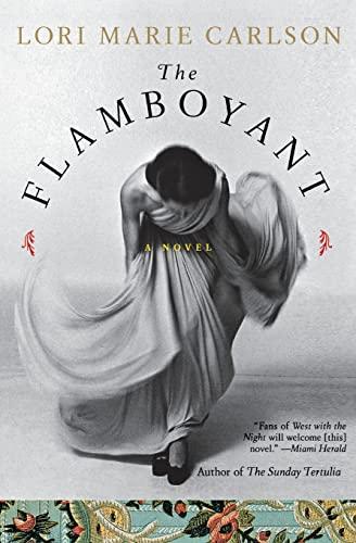 9780060935603: The Flamboyant: A Novel