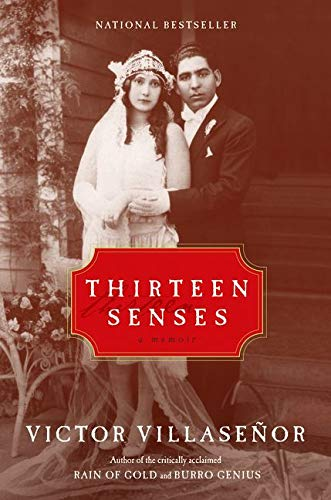 9780060935672: Thirteen Senses: A Memoir