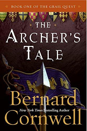 9780060935764: The Archer's Tale (The Grail Quest)