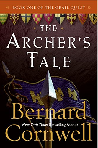 9780060935764: The Archer's Tale (Grail Quest)