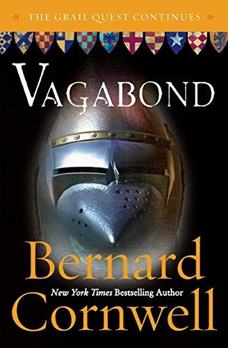 9780060935788: Vagabond (The Grail Quest, Book 2)