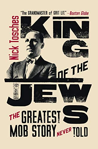 9780060936006: King of the Jews: The Greatest Mob Story Never Told
