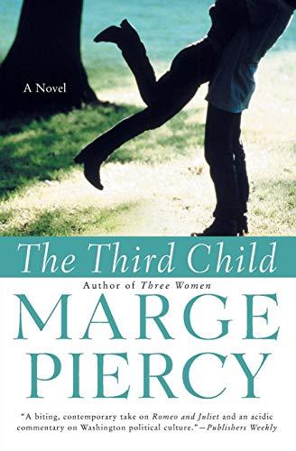 9780060936037: The Third Child: A Novel