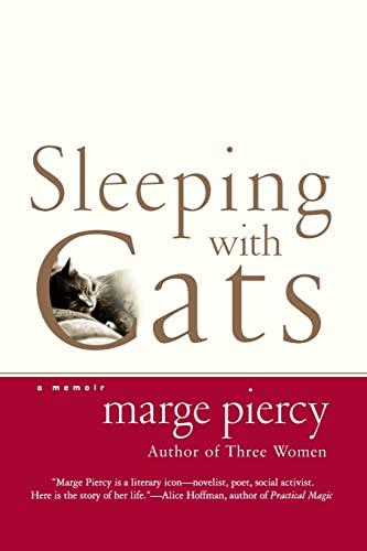 9780060936044: Sleeping with Cats: A Memoir