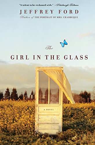 9780060936198: The Girl in the Glass