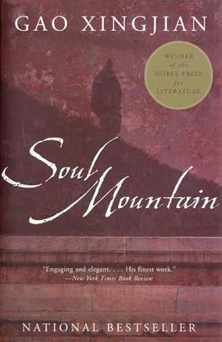 9780060936235: Soul Mountain