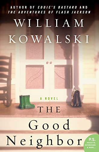 9780060936259: The Good Neighbor: A Novel