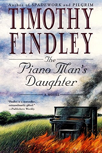 9780060936433: The Piano Man's Daughter
