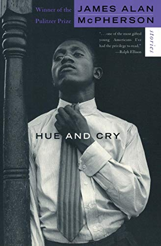 9780060936471: Hue and Cry: Stories