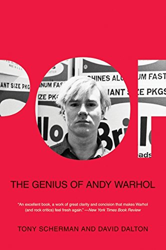 9780060936631: Pop: The Genius of Andy Warhol
