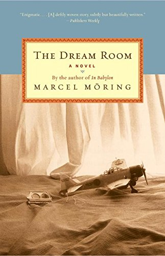 9780060936679: The Dream Room