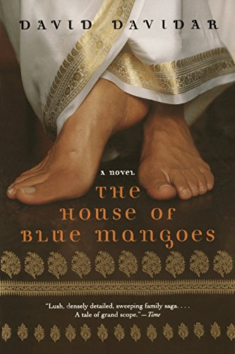 9780060936785: The House of Blue Mangoes