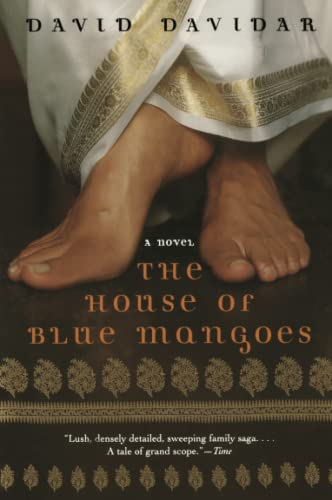 9780060936785: The House of Blue Mangoes: A Novel