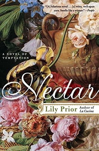 9780060936822: Nectar: A Novel of Temptation