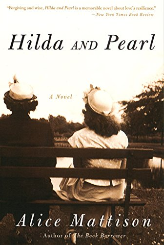 9780060936938: Hilda and Pearl: A Novel