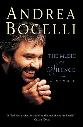 9780060936983: The Music of Silence: A Memoir