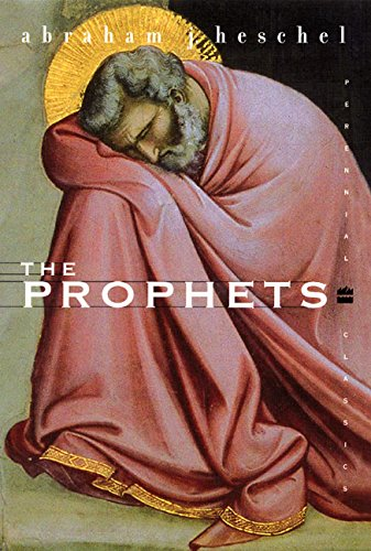 9780060936990: The Prophets