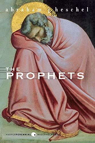 9780060936990: The Prophets (Perennial Classics)
