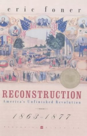 9780060937164: Reconstruction (New American Nation Series)