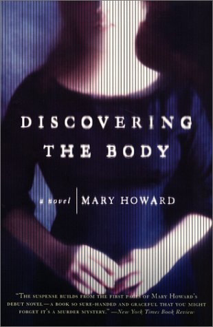 9780060937171: Discovering the Body: A Novel