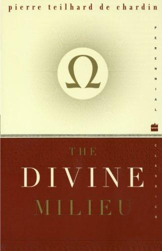 9780060937256: The Divine Milieu (Perennial Classics)