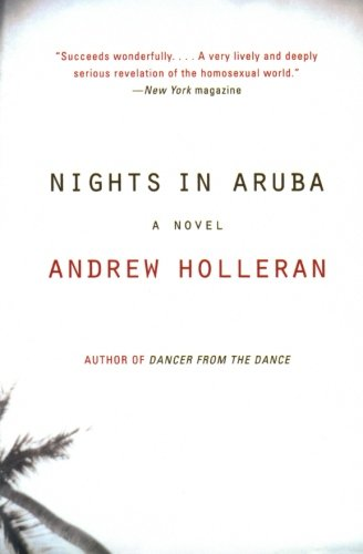 9780060937348: Nights in Aruba: A Novel