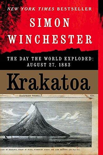 9780060937362: Krakatoa: The Day the World Exploded: August 27, 1883