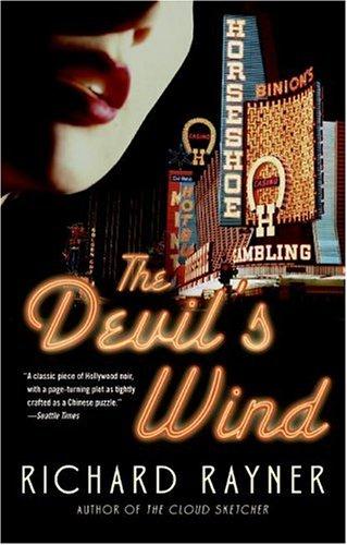 9780060937461: The Devil's Wind: A Novel