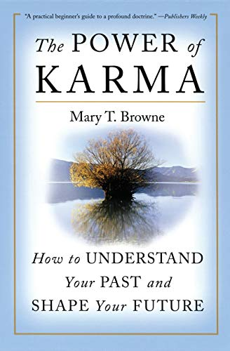 9780060937478: The Power of Karma: How to Understand Your Past and Shape Your Future