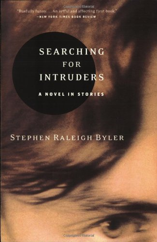 9780060937508: Searching for Intruders: A Novel in Stories