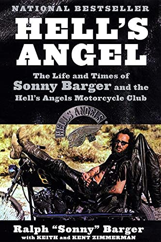 9780060937546: Hell's Angel: The Life and Times of Sonny Barger and the Hell's Angels Motorcycle Club