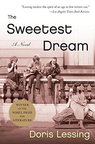 9780060937553: The Sweetest Dream: A Novel