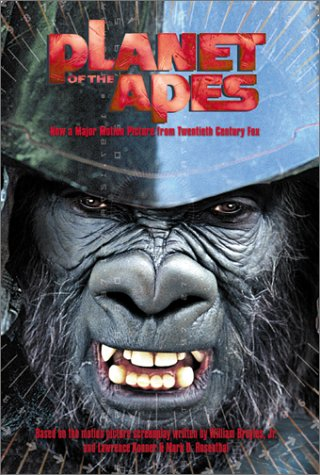 9780060937683: Planet of the Apes: Digest Novelization for Young Readers
