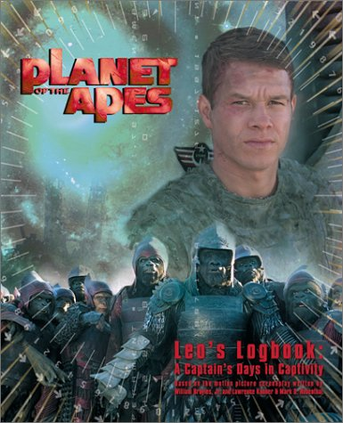9780060937690: Planet of the Apes: Leo's Logbook: A Captain's Days in Captivity