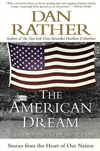 9780060937706: The American Dream: Stories from the Heart of Our Nation