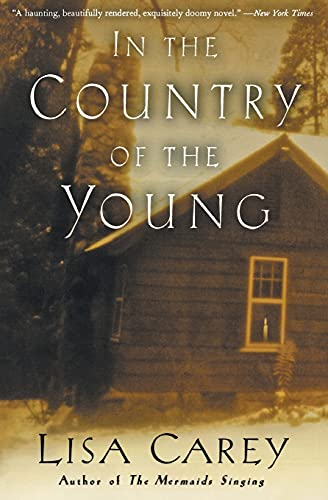 9780060937744: In the Country of the Young