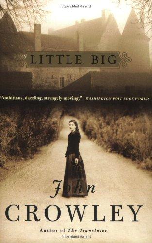9780060937935: Little, Big