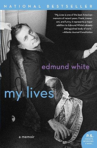 9780060937966: My Lives: A Memoir