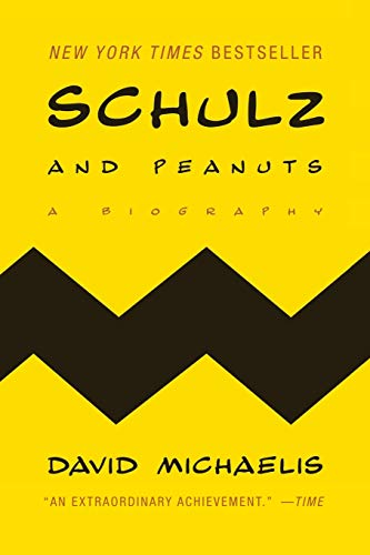 9780060937997: Schulz and Peanuts: A Biography
