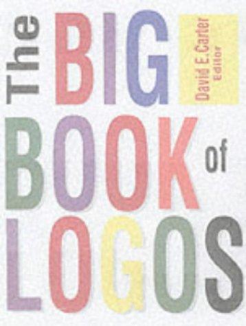 9780060938024: The Big Book of Logos