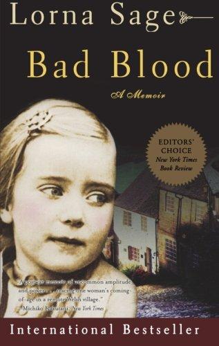 9780060938086: Bad Blood