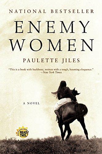 9780060938093: Enemy Women
