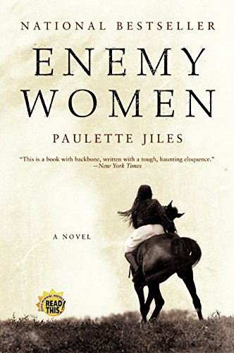 9780060938093: Enemy Women