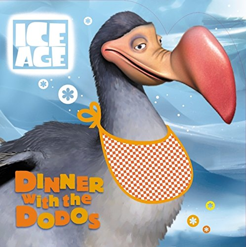 9780060938123: Ice Age: Dinner with the Dodos